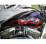 Cost Of A Paint Job  Harley Davidson Forums