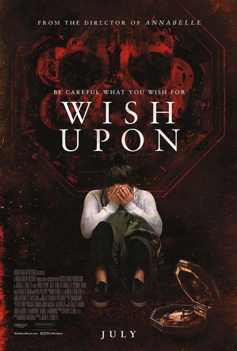 Wish Upon A wish upon dvd release date redbox netflix itunes