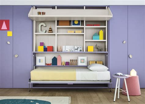 moving bed battistella twiddy moving bed and desk modern bunk beds from italy