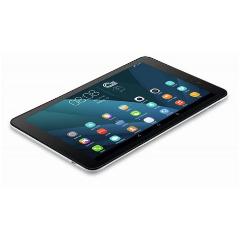 Huawei T10 Tablet huawei media pad t10 0 black პლანშეტი