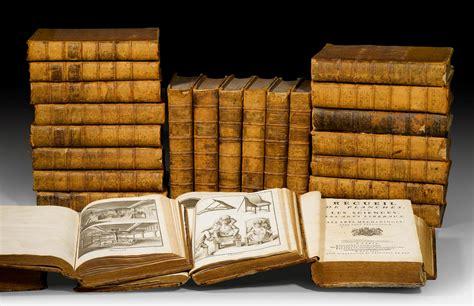 enciclopedie illuminismo l encyclop 233 die di diderot e d alembert 1 ed