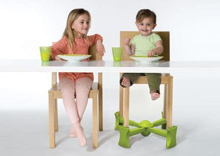 sedie per bimbi piccoli kaboost l alza sedia per bambini