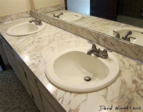 How To Replace A Bathroom Sink by Bathroom Sink How To Install A Faucet