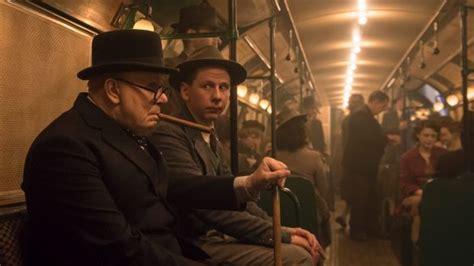 darkest hour wide release film review mighty churchill movie darkest hour captures