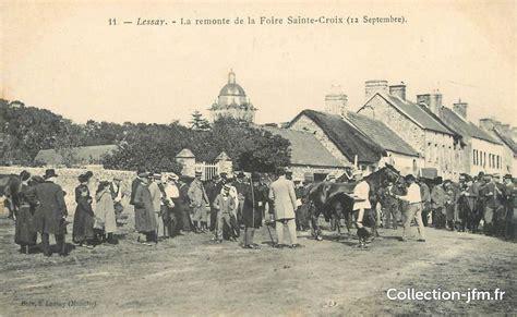 Foire De Lessay Dans La Manche by Pas Probity In Planning An Essay