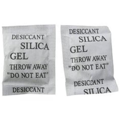 Silica Gel White Silika Gel Putih 250 Gram Curah silica gel products suppliers manufacturers