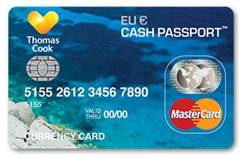 Thomas Cook Gift Card - multi currency forex card thomas cook 171 binaire opties handelaren nederlands
