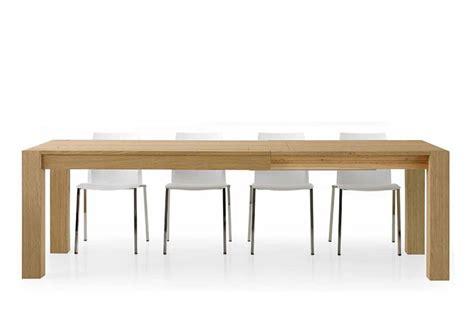 tavolo rovere tavolo rovere naturale tavoli e sedie mobili sparaco