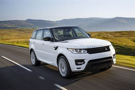 land rover white 2014 2014 range rover sport hse white drive