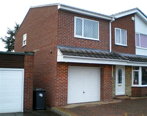 building home improvement projects doncaster