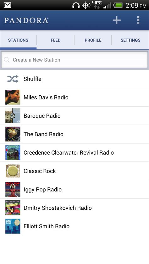 pandora android pandora for android gets an overhaul to v4 0 here s our review of the new app