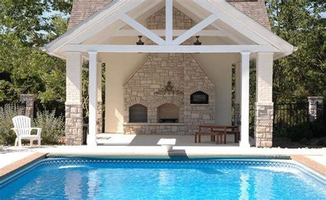 pool houses plans atlanta landscaping photos
