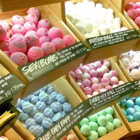 Lush Handmade Cosmetics Recipes - best 25 lush shop ideas on lush products