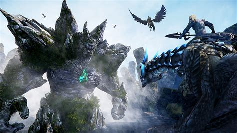 Riders Of Icarus Giveaway - riders of icarus closed beta giveaway