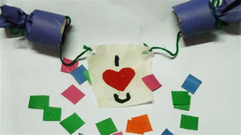 paper crafts for boyfriend make a paper message gift diy crafts