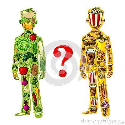 alimentazione umana icone dell alimentazione umana di dieta o di gola
