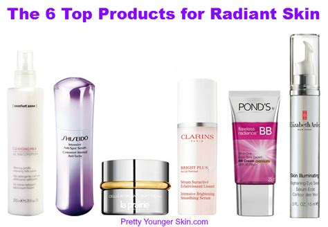 best products for skin care the 6 best skin care products for radiant skin pretty