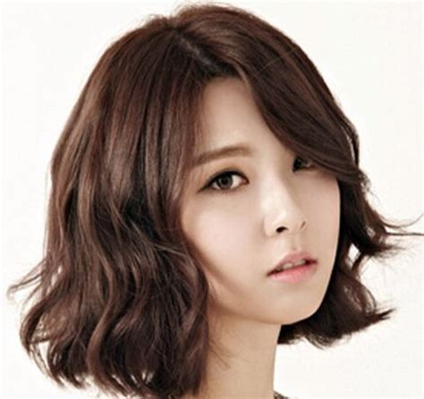 chinese girls haircut and perm videos 25 best ideas about digital perm on pinterest loose