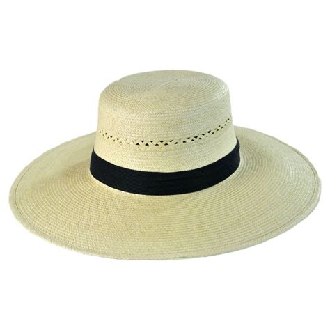 sunbody hats espanola guatemalan palm leaf straw hat straw hats