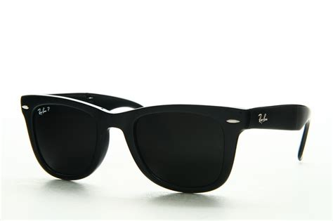 Rayban R8013 Black Green Lens new ban rb4105 601 58 black frame grey green polarized lens sunglasses 50 cad 182 57
