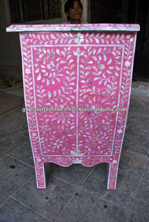 mop inlay cabinet buy mother  pearl inlay chest