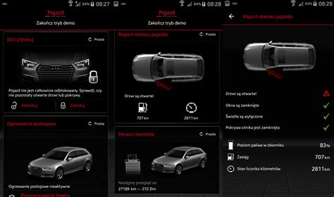 Audi Mmi Connect App by Mmi Connect Audi