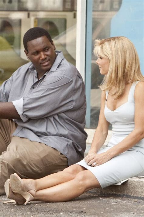 themes in the blind side film the blind side 2009 john lee hancock synopsis