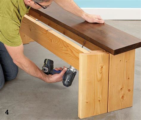 5123 Best Images About Wood Stuff I Can Make On Pinterest Build Your Own Kitchen Table