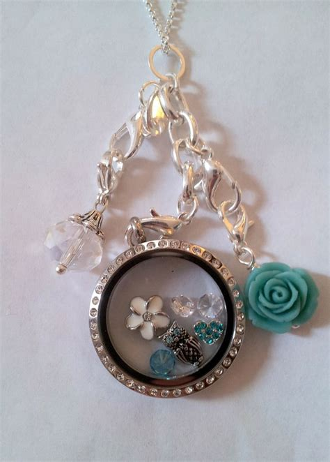 Origami Owl Locket Necklace - best 20 locket design ideas on silver locket