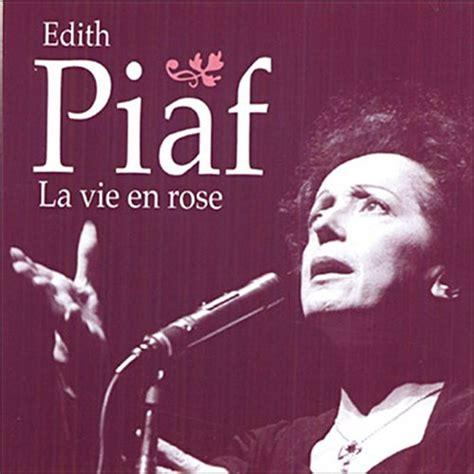 La Vie En Edith Piaf by Mp3tools Album Gallery