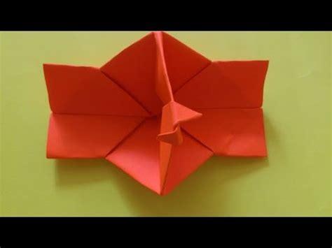 membuat origami kubus cara membuat origami shuriken ninja 4 bintang origami