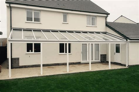 veranda uk bespoke verandas in cheddar somerset majestic designs