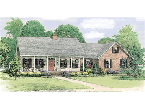 country ranch house plans paducah country ranch home plan 084d 0020 house plans