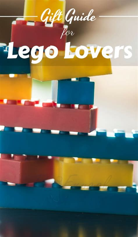 gifts  lego lovers lego gift guide  frugal navy wife