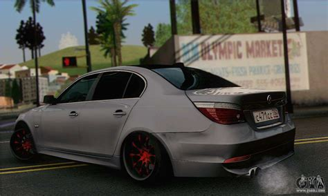stanced bmw m5 bmw m5 stanced for gta san andreas