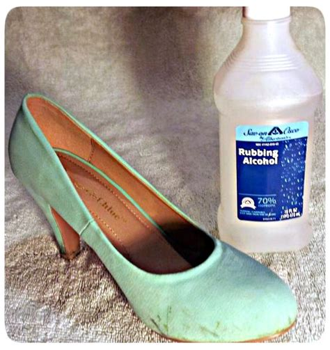 how to clean suede shoes tried and true