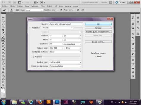 photoshop cs5 slideshow tutorial tutorial paso a paso photoshop cs5