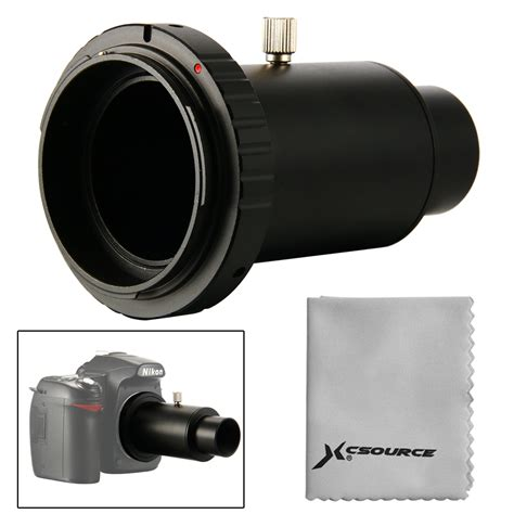 Terlaris Extension Ring For Nikon Original telescope adapter 1 25 quot extension t ring for