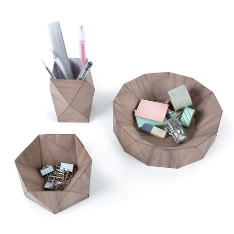 Origami Objects - wooden origami objects wooden origami