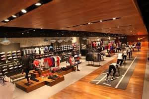Nike Store Nike Store In Argentina Earns Gold Leed Certification