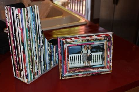 Crafts With Magazine Paper - best 25 rolled magazine ideas on magazine