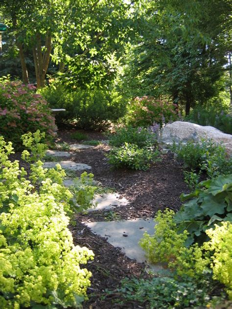Site Structures Landscape Inc Me Lawns Gardens Traditional Garden Other By Site