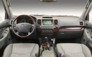 What Is The Difference Between Lexus Gx 460 And 470 Refreshing Or Revolting 2010 Lexus Gx 460