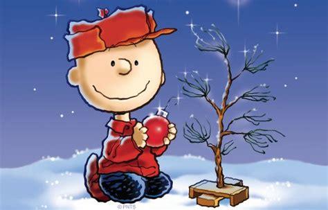 charlie brown christmas shows tams witmark
