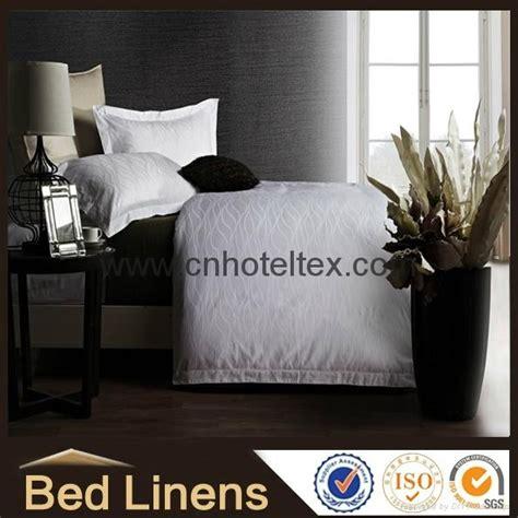 sheraton bedding sheraton hotel bedding set linens china manufacturer bedding household textile
