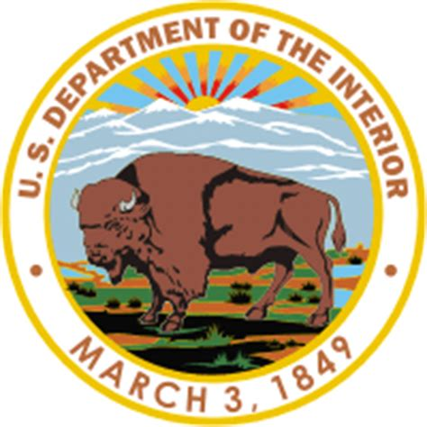 What Is The Department Of The Interior by United States Department Of The Interior Wikikids