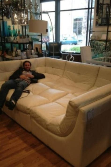 couch big bigcouch genial couch on pinterest big couch theater rooms