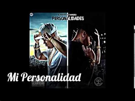 descargar musica nueva reggeton 2015 descargar mi personalidad farruko ft almighty video