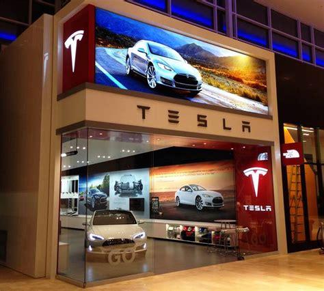 tesla electric toronto tesla store dublin 2017 my vehicle