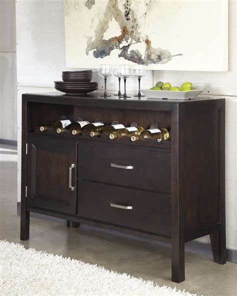 dining room furniture server ashley furnituretrishelle dining room server